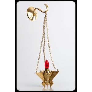 Lampka wieczna LW 031