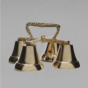Dzwonek poczwórny 027