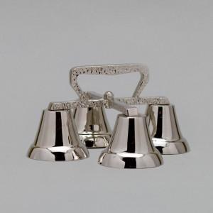 Dzwonek poczwórny 028
