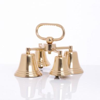 Dzwonek poczwórny 786920